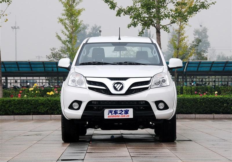 2015款2.8T柴油四驱进取版