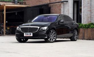 2016款E 300 L 豪华型
