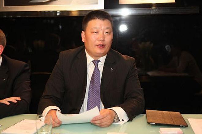 蔡建军:DS今年计划销售超5万辆