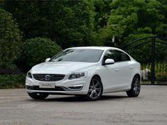 沃尔沃亚太S60L最高优惠6万元 现车充足!