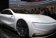 LeSEE首款概念车北京车展发布