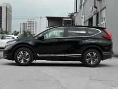 小排量SUV之争 Jeep指南者对比本田CR-V