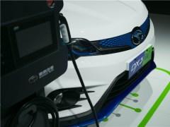 广州车展5款全新新能源车 你更钟意谁?