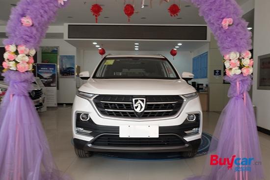 2月SUV销量,自主SUV,宝骏510,哈弗H6