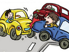 """远离选购""""坑"""" 教你如何鉴别事故车"""