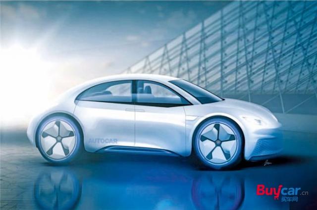 电动汽车,新车,热点车型,大众,大众甲壳虫,电动汽车,掀背车,ID电动掀背车