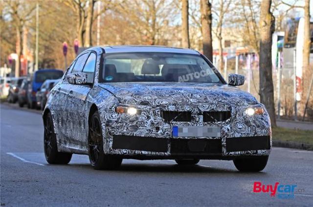 新车,豪华车,热点车型,宝马M3,宝马,宝马3系,梅赛德斯-AMG C63,M340d xDrive