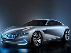 Pininfarina确认 2020年电动超跑发布