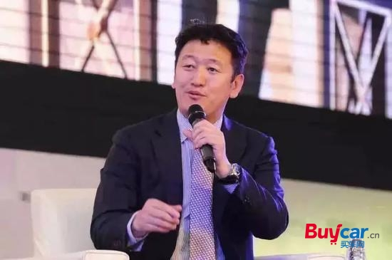 柳燕加盟长城 出任副总裁兼WEY品牌营销总经理