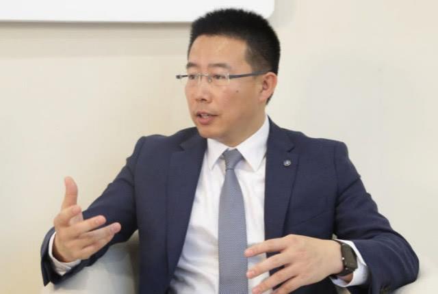 李广涛调任神龙任东风标致品牌部总经理