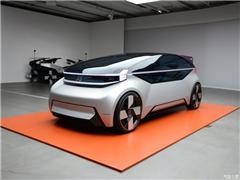 抢民航生意?沃尔沃360c概念车正式发布
