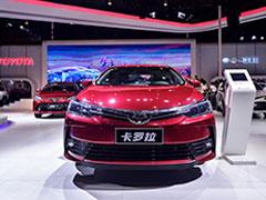 深化品牌年轻化 奕泽IZOA开启一汽丰田全新时代