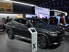 购车手册 | 宝马X4怎么选? 推荐xDrive 30i M运动套装