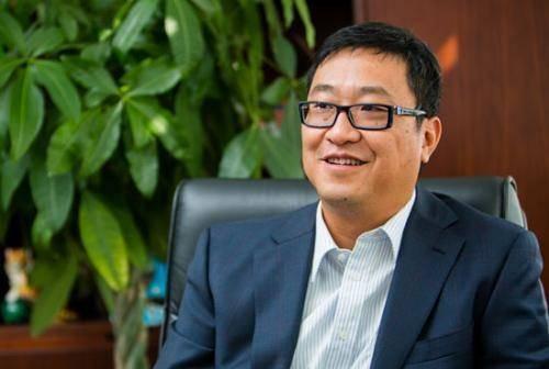 叶磊将加盟东风悦达起亚分管销售