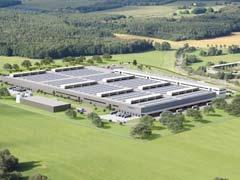 戴姆勒重视电动汽车计划 将投资10亿美元