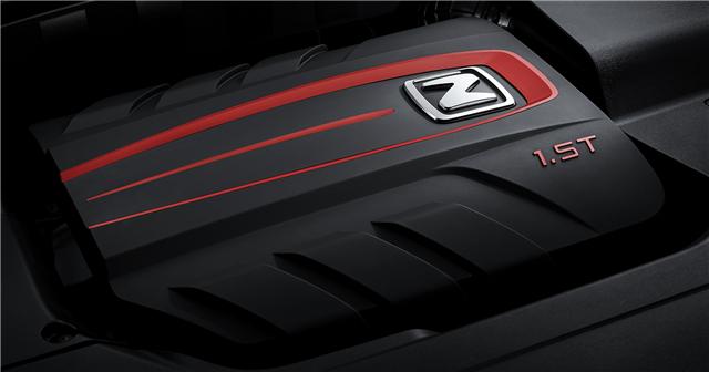 全新众泰T600正式上市
