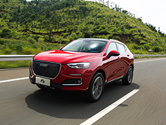 VV6销量破3000辆 长城汽车9月销量环比大增35%