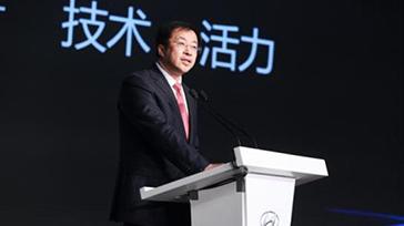 刘智丰加盟长城任专项副总裁 接管哈弗品牌营销