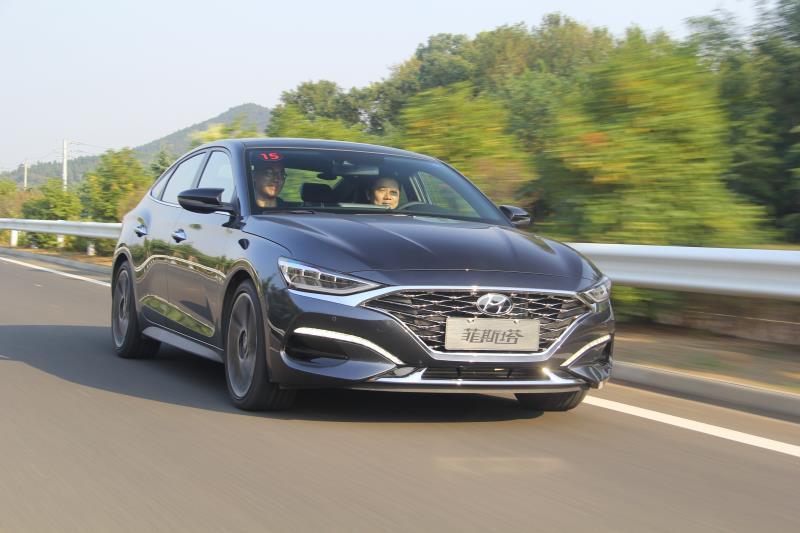 轿跑市场又添悍将 北京现代菲斯塔将于10月18日正式上市