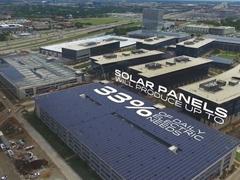 丰田为新能源车型成立新部门 致力于环保车型