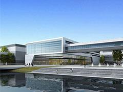 总投资170亿元 上汽大众首个纯电动汽车工厂开工