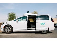 Waymo获得加州完全无人驾驶许可证 年底推出商业服务