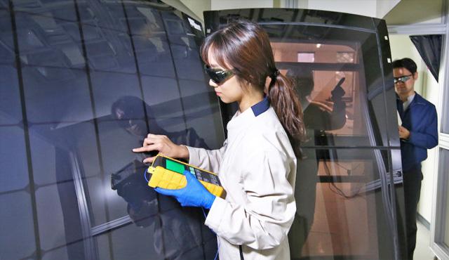 太阳能电池板,现代,太阳能车顶