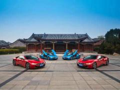 电动化战略初尝胜果 宝马在华继续加码新能源