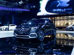 中国国际进口博览会开幕 汽车厂商们带来了哪些得意之作?
