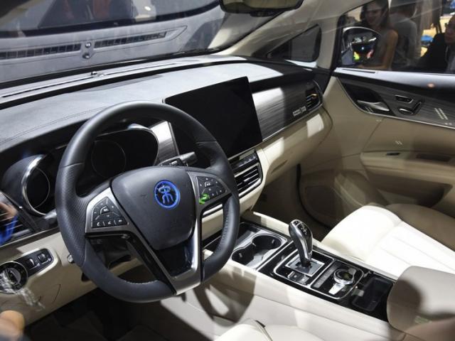 新车,买车网,比亚迪,宋MAX插电式混动版