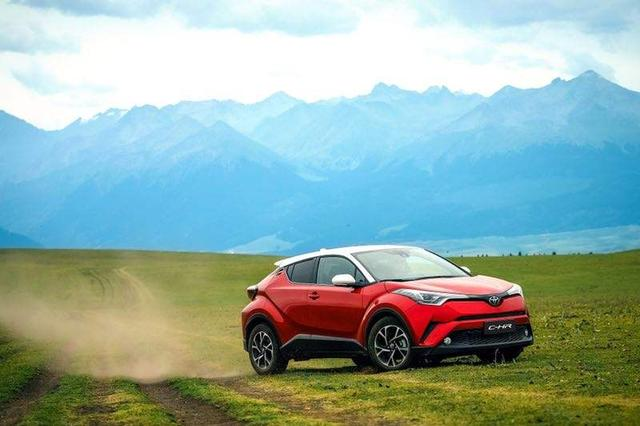 TNGA高价值加持 广汽丰田前10月销量增长28%