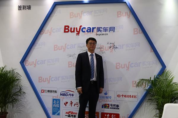 北汽彭钢:智道是北京汽车AI科技成果的融合创新