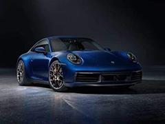 男人们的Dream Car 保时捷全新一代911将于洛杉矶全球首发