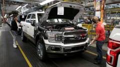 福特将重组美工厂产能以加强生产SUV和皮卡