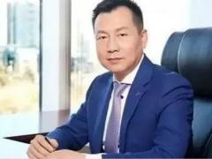 传福特李宏鹏将辞去联合销售机构总裁职务
