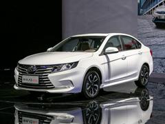 | 5万级家轿新选择 东南A5翼舞推荐1.5L自动豪华版