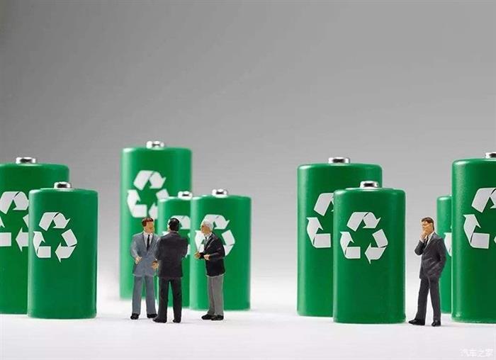 环比增长16.1% 11月动力电池产量8.2GWh