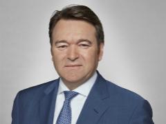 伯蓝・绍特将出任奥迪汽车股份公司管理董事会主席