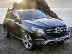 奔驰下调GLE、GLS等车型售价 最大降幅13.5万