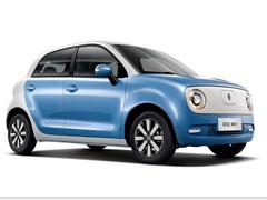 微型电动车的新选择推荐351km灵智版 欧拉R1购车手册