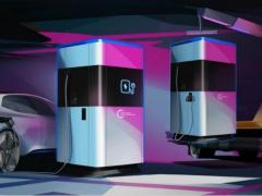 大众计划2019年为电动汽车推出360kWh移动充电站