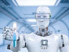 丰田研发HRS机器人 将用于老年人护理工作