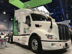 图森未来公布新进展:在美无人卡车车队规模将扩充至40台