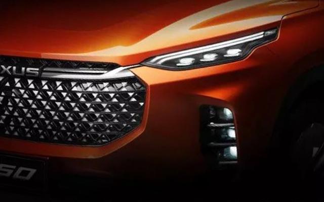 新车,L2.5智能驾驶系统,上汽大通 MAXUS D60