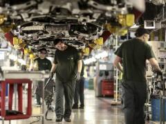 由于中国和欧洲销量下滑 捷豹路虎将削减4500个工作岗位