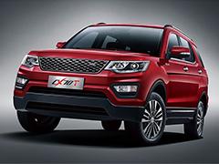 长安欧尚CX70T新车型上市 售价10.09万