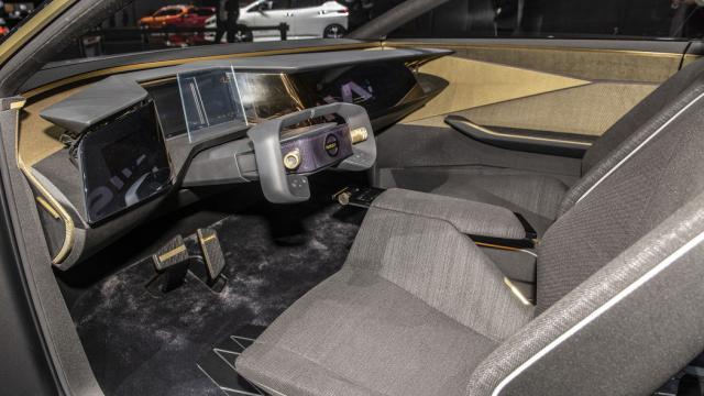 概念车,设计,北美车展概念车