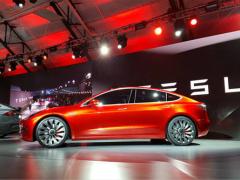 特斯拉:找出汽车系统漏洞将获赠一辆Model 3