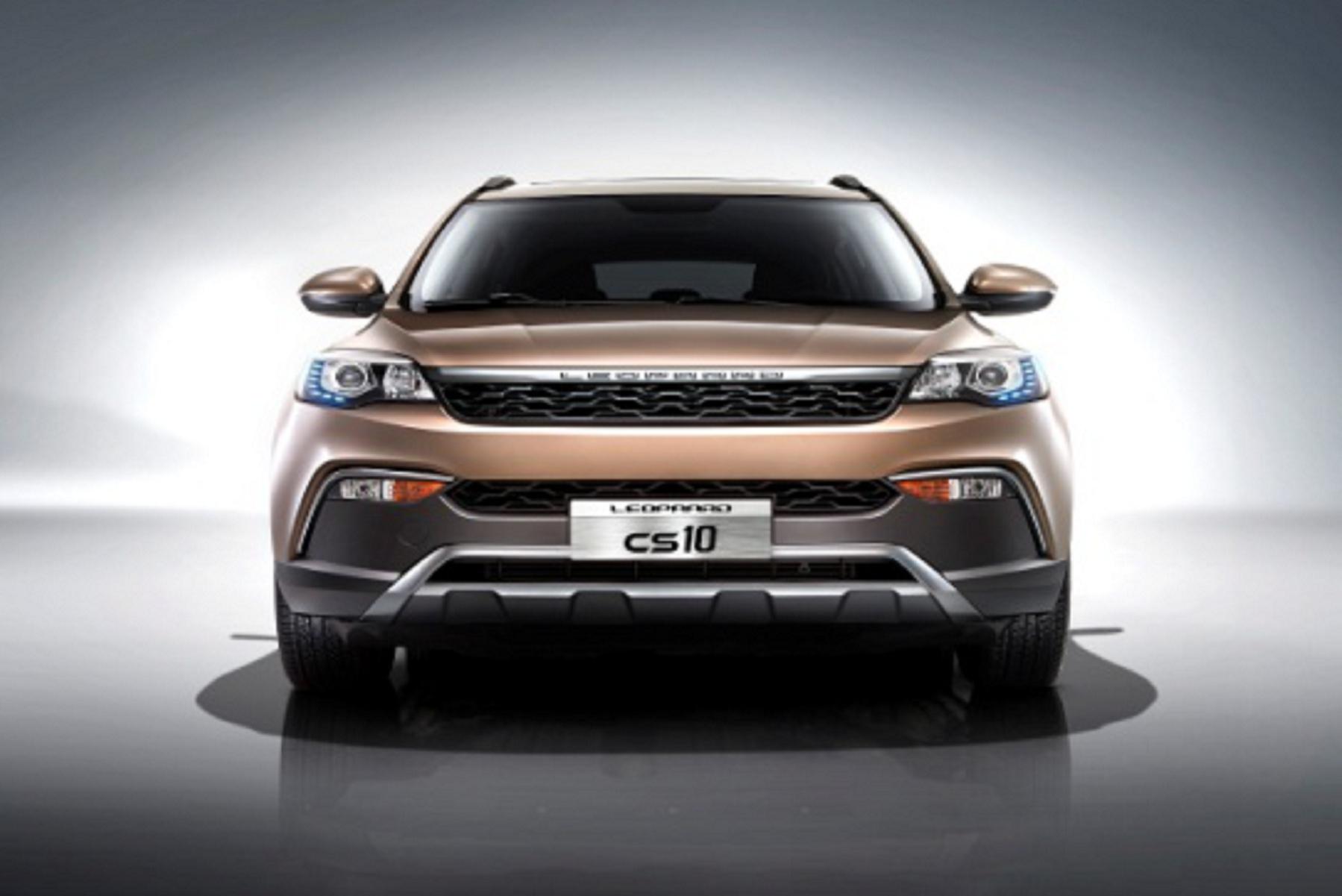 制动踏板出现问题 安徽猎豹汽车有限公司召回部分猎豹CS10
