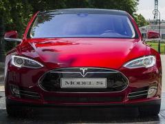 因安全气囊存隐患 特斯拉召回Model S系列汽车14123辆